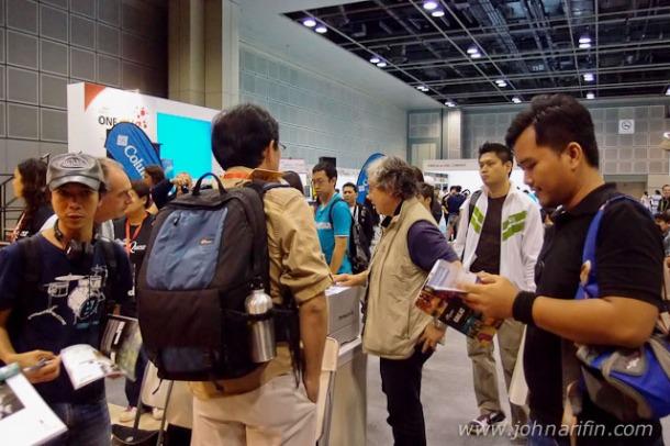 OneAsia Festival Singapore