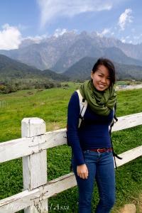 Home stay Mount Kinabalu Sabah