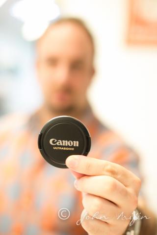 Depth of Field – Full frame sensor versus Cropped Frame ...