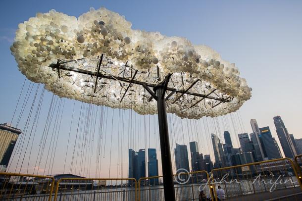 Esplanade Singapore- Photography workshop