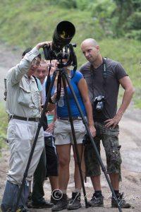 Birds of Borneo, Asian Geographic Magazine 2014