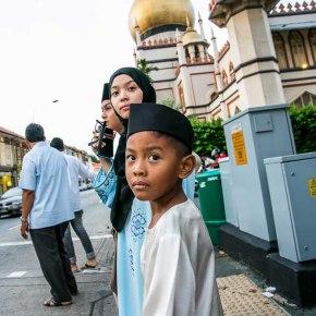 Hari Raya SingaporeCelebration