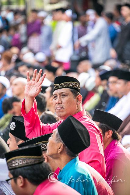 Sultan Mosque Singapore-8396