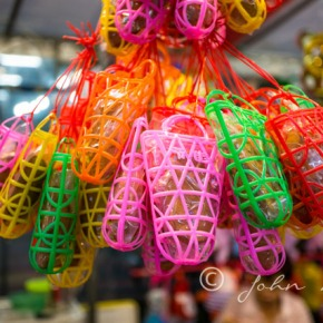 Photo Travel Asia | Mid Autumn Festival China Town Singapore