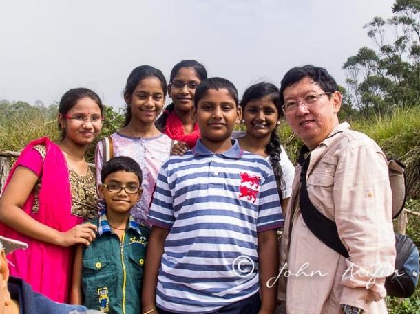 Nilgiri Tahr, Eravikulam National Park, Kerala, India.