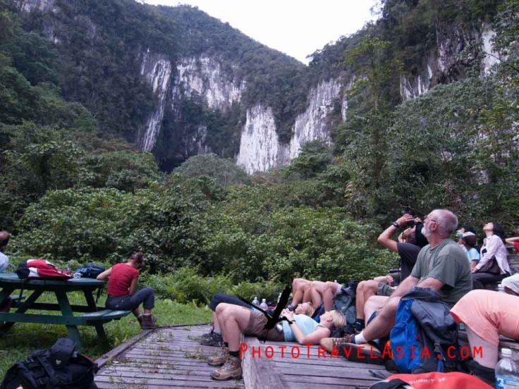My First 15 Day Borneo Birding Trip To Sarawak